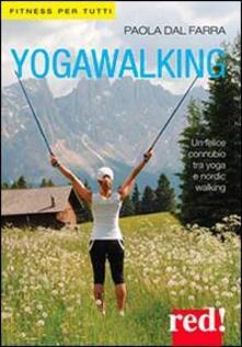 3tsportingclub.it Yogawalking. Ediz. illustrata Image