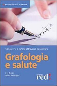 Grafologia e salute.pdf