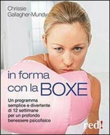 Capturtokyoedition.it In forma con la boxe Image