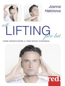 Adiaphora.it Self-lifting per lui. Come ringiovanire il viso senza chirurgia Image