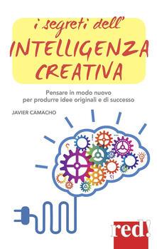 Laboratorioprovematerialilct.it I segreti dell'intelligenza creativa. Che cos'è e perché può rendere felici Image
