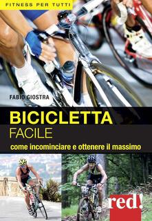 Camfeed.it Bicicletta facile. Per allenarsi con successo Image