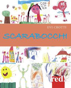 Libro Scarabocchi Evi Crotti