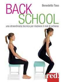 Promoartpalermo.it Back school. Una straordinaria tecnica per risolvere il mal di schiena Image