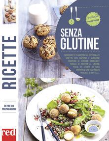 Steamcon.it Ricette senza glutine Image
