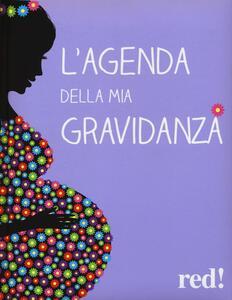 L' agenda della mia gravidanza. Con DVD