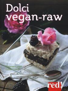 Dolci vegan-raw