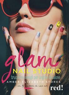 Antondemarirreguera.es Glam Nail studio. Trucchi e consigli per unghie da salone Image