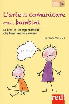 Ristorantezintonio.it L' arte di comunicare con i bambini. Le frasi e i comportamenti che funzionano davvero Image