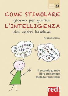 Ipabsantonioabatetrino.it Come stimolare giorno per giorno l'intelligenza dei vostri bambini Image