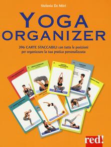Winniearcher.com Yoga organizer. Ediz. a colori. Con 396 Carte Image