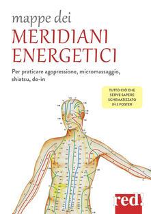 Listadelpopolo.it Mappe dei meridiani energetici Image