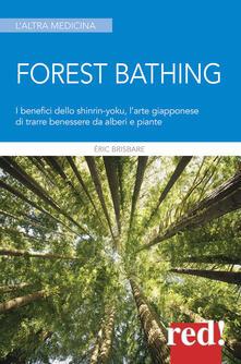 Ilmeglio-delweb.it Forest bathing. I benefici dello Shinrin-yoku, l'arte giapponese di trarre benessere da alberi e piante Image