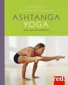 Listadelpopolo.it Ashtanga yoga. Guida allo yoga dinamico Image