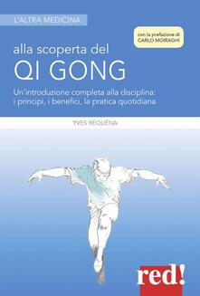 Antondemarirreguera.es Alla scoperta del Qi Gong. Un'introduzione completa alla disciplina: i principi, i benefici, la pratica quotidiana Image