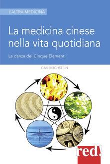 Lpgcsostenible.es La medicina cinese nella vita quotidiana Image