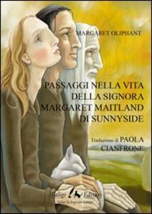 Passaggi nella vita della signora Margaret Maitland di Sunnyside
