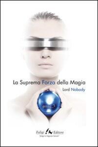 Emsg 1. La suprema forza della magia