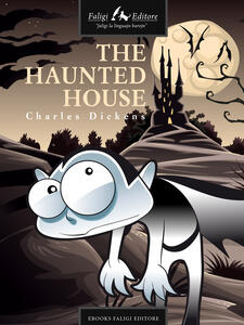 Thehaunted house