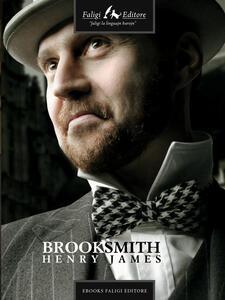 Brooksmith