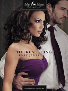 Thereal thing
