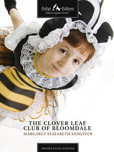 Theclover leaf club of Bloomdale
