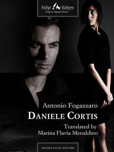 Daniele Cortis. Ediz. inglese