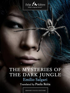 Themysteries of the dark jungle