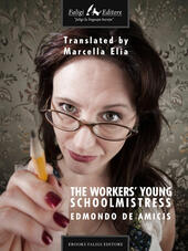 The workers'young schoolmistress
