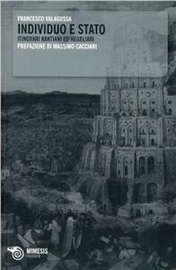 Ethos e redenzione. Libertà, politica e storia in Kant e in Hegel