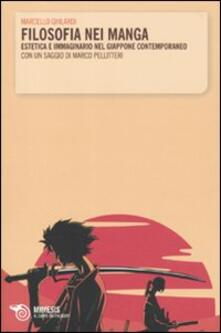 Ipabsantonioabatetrino.it Filosofia nei manga. Estetica e immaginario nel Giappone contemporaneo. Con un saggio di Marco Pellitteri Image