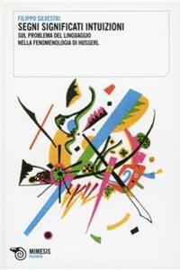 Sul problema del linguaggio nella fenomenologia di Husserl