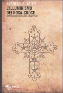 L illuminismo dei Rosa-Croce.pdf