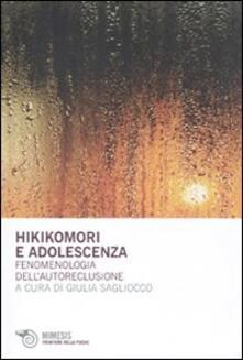 Radiosenisenews.it Hikikomori e adolescenza. Fenomenologia dell'autoreclusione Image