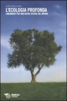 L ecologia profonda. Lineamenti per una nuova visione del mondo.pdf