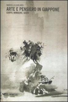 Camfeed.it Arte e pensiero in Giappone. Corpo, immagine, gesto Image