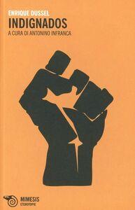 Libro Indignados Enrique Dussel