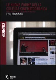 Le nuove forme della cultura cinematografica. Critica e cinefilia nellepoca del web.pdf