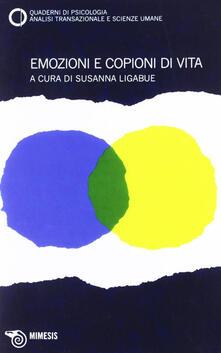 Rallydeicolliscaligeri.it Emozioni e copioni di vita. Quaderni di psicologia, analisi transazionale e scienze umane. Vol. 55-59 Image