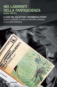 Nei labirinti della fantascienza. Guida critica. Collettivo ambigua utopia.pdf