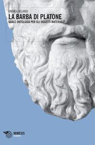 La barba di Platone
