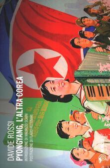 Grandtoureventi.it Pyongyang, l'altra Corea Image