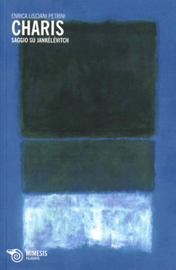 Libro Charis. Saggio su Jankélévitch Enrica Lisciani Petrini