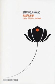 Cocktaillab.it Nagarjuna. Logica, dialettica e soteriologia Image