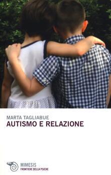 Fondazionesergioperlamusica.it Autismo e relazione Image