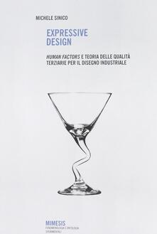 Expressive design. Human factors e teoria delle qualità terziarie per il disegno industriale.pdf