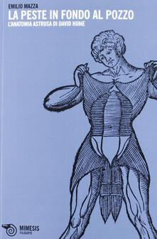 Winniearcher.com La peste in fondo al pozzo. L'anatomia astrusa di David Hume Image