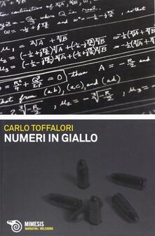 Winniearcher.com Numeri in giallo Image