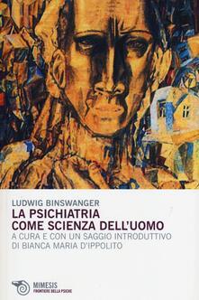 Vitalitart.it La psichiatria come scienza dell'uomo Image
