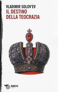 Il destino della teocrazia